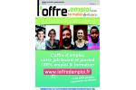 Journal L'Offre d'Emploi Alsace novembre - décembre 2019