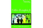 Journal l'offre d'emploi Bourgogne Février 2012