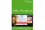 Journal l'offre d'emploi Bourgogne Avril 2012