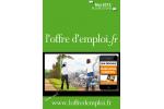 Journal l'offre d'emploi Bourgogne Mai 2012
