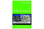 Journal l'offre d'emploi Bourgogne Juillet/Aout 2012