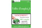 Journal l'offre d'emploi Rhône-Alpes - Février 2013