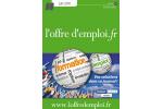 Journal l'offre d'emploi Rhône-Alpes - Juin 2013