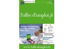 Journal l'offre d'emploi Rhône-Alpes - été 2013