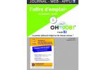 Journal l'offre d'emploi Rhône-Alpes - Septembre 2013