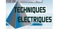 TECHNIQUES ELECTRIQUES
