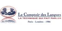 LE COMPTOIR DES LANGUES