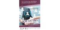 JOB DATING MOLSHEIM LE 11 AVRIL 2018