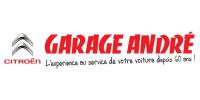 GARAGE ANDRE