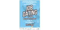 JOB DATING HAGUENAU LE 12 SEPTEMBRE 2018