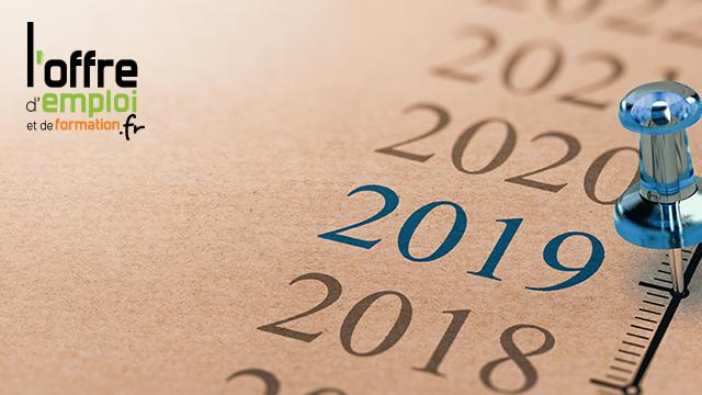 7 Métiers qui Recrutent en 2019