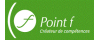POINT F vous propose ses formations sur loffreformation.fr