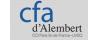 CFA D'ALEMBERT vous propose ses formations sur loffreformation.fr